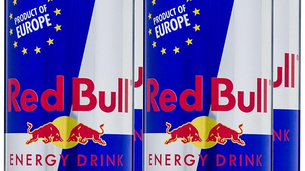 RedBull RedBull Energy Drink normal tápérték, kalória..